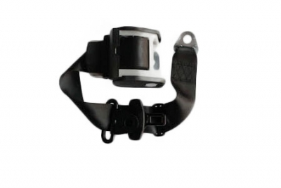 Web clamp belt